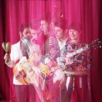 The Limboos en concierto GPS8