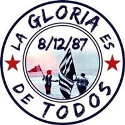"""Monumento Aliancista """"La Gloria Es De Todos"""""""