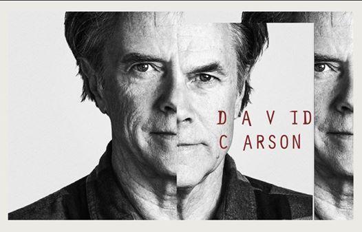 Haimney presenta David Carson