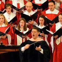 Saint Marys Music Choirs Concert