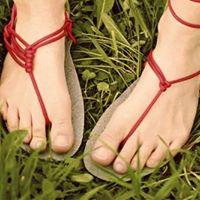 Workshop it barefoot sandlek