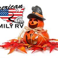 American Family RV Fall Family Reunion Camp-out