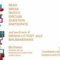 Odisha Lit Fest 2017