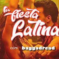 La Fiesta Latina 2  Cannil Club