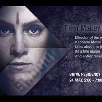 Adarsh Eshwarappa  Director of Kannada Movie Shuddi on movies