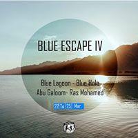 Blue Escape IV &quotDahab &amp Ras Mohamed&quot