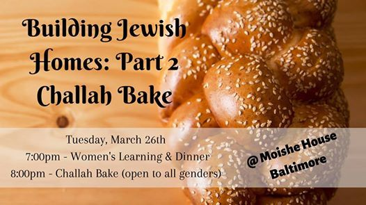 Building a Jewish Home Series Part 2