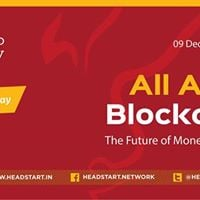 All About Blockchain - Startup Saturday
