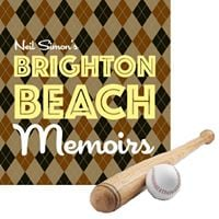 Auditions for Neil Simons Brighton Beach Memoirs
