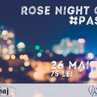 Rose Night Out