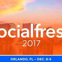 Social Fresh 2017