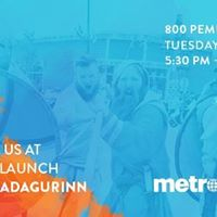 Islendingadagurinn Launch Party