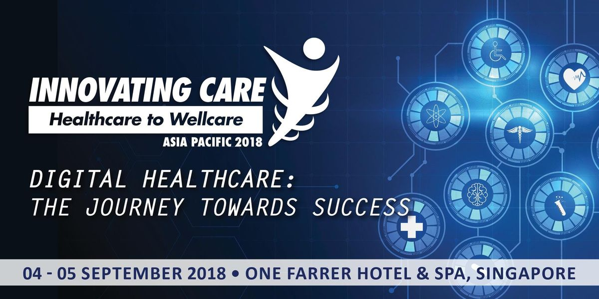 Innovating Care Asia Pacific 2018