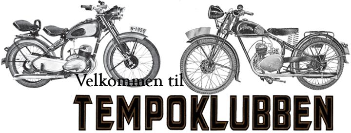 norsk tempoklubb