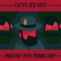 Night Thing Guts (DJ set)