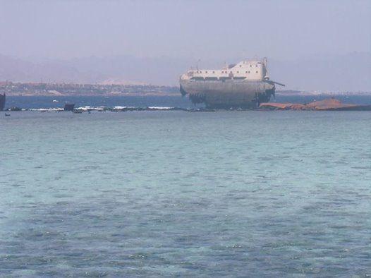 Viaggio a Sharm el Sheick