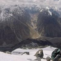 Lecture Osman Ehtisham Anwar- Climbing in Pakistans Karakoram