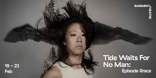 Tide Waits For No Man Episode Grace