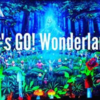 Lets GO Wonderland