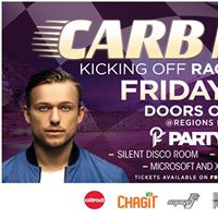 Official Carb Night w Party Favor - Presented by RadioNOW 100.9