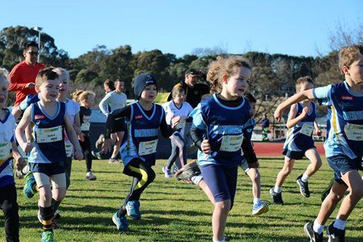 Community Running Festival