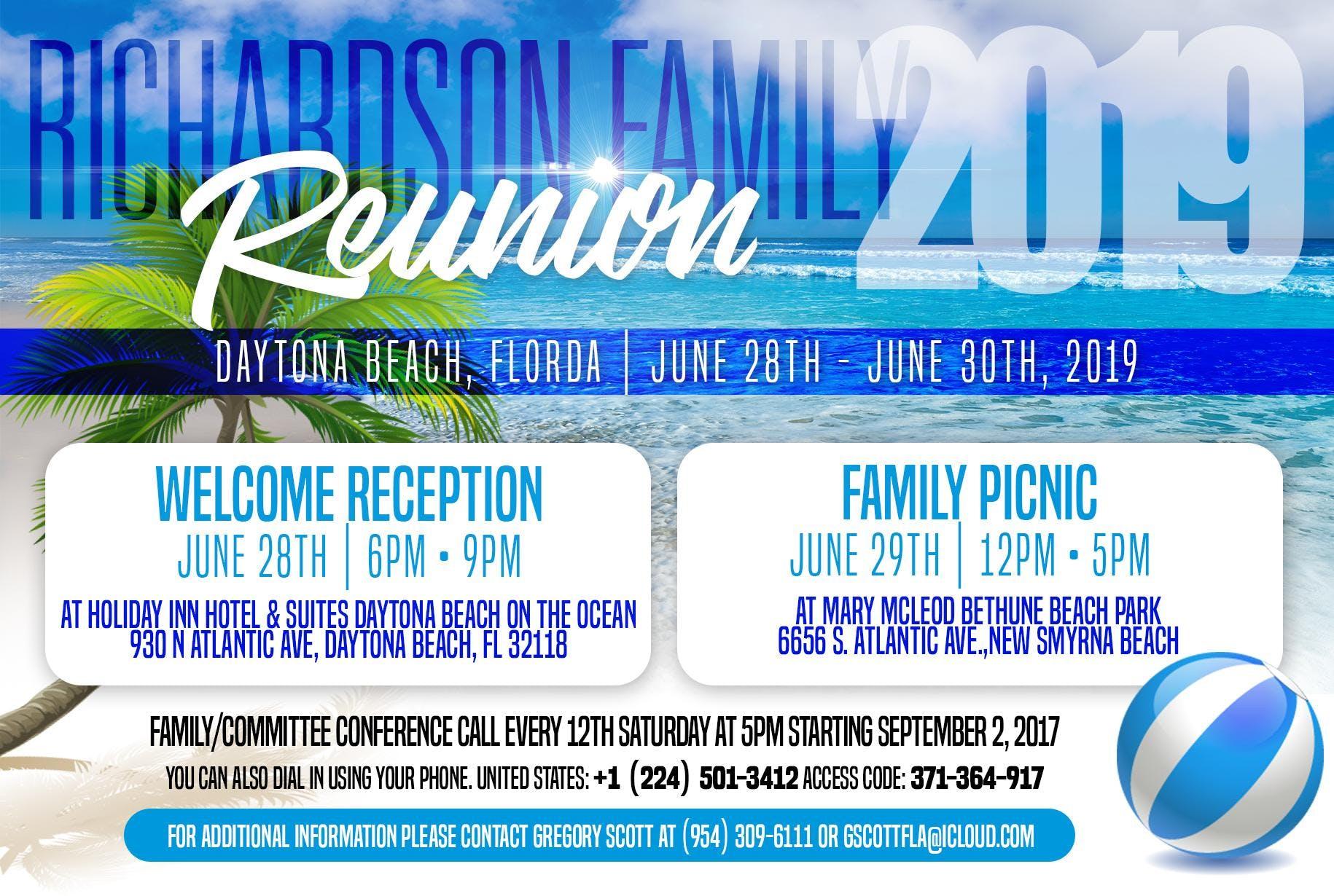daytona events in New Smyrna Beach, Today and Upcoming