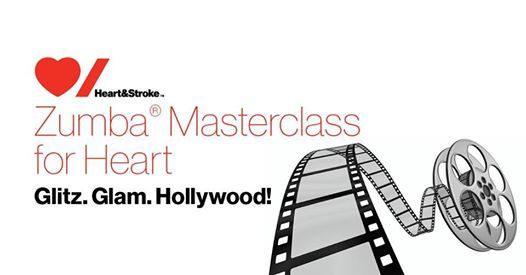 Zumba Masterclass for Heart