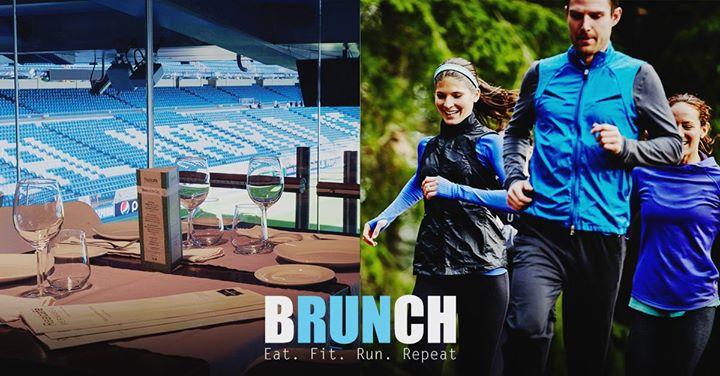 Brunch Eat Fit Run Repeat