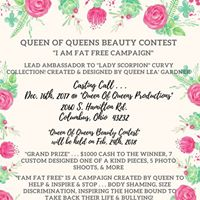 Queen Of Queens Beauty Contest Casting Call - 1000 Grand Prize