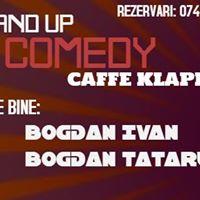 Stand-up comedy n curtea cu castan