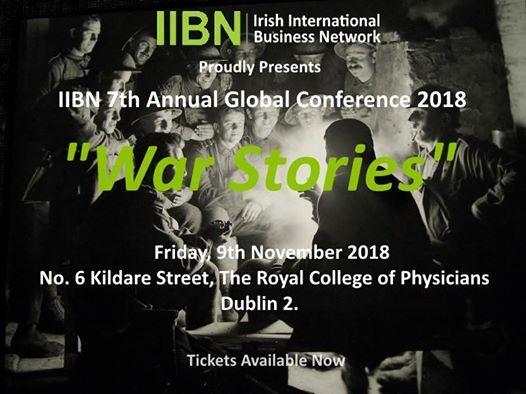 IIBN 7th Annual Global Conference