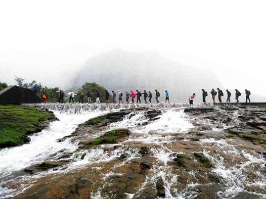 Andharban Trek From 14 Th -15th July 2018