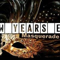 New Years Eve - Masquerade Ball  Terminalen