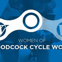 Women of Woodcock Spring Race