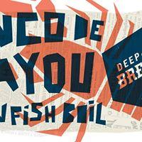 Cinco de Bayou Crawfish Boil