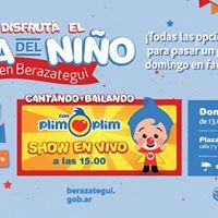 Da del Nio en Berazategui