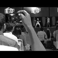 Josh Talks Gandhinagar 2018