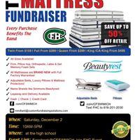 Forest Hills Central Mattress Fundraiser