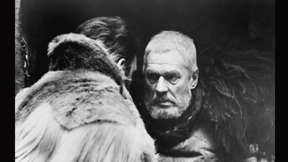 BFI screening of Shakespeares King Lear