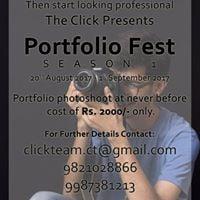 Portfolio Fest (Season 1)
