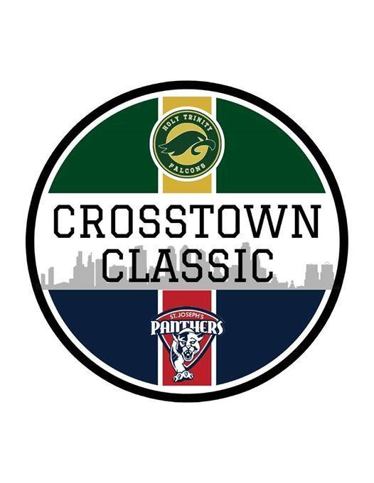 Crosstown Classic 2019