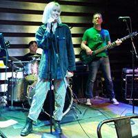 Live Band Karaoke at ImprovUmami