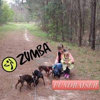 FUNDraiser ZUMBA &amp HULA with SVETY MUNOZ for DOG Rescue