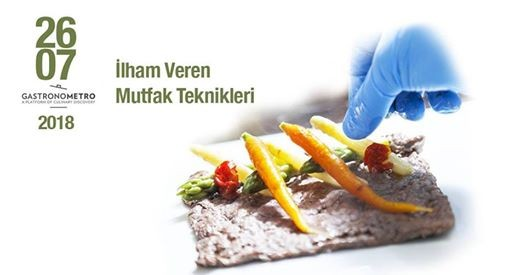 lham Veren Mutfak Teknikleri