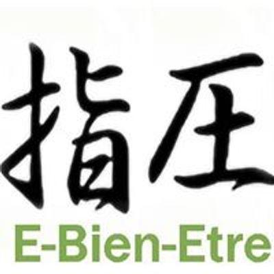 Shiatsu E-Bien-Etre
