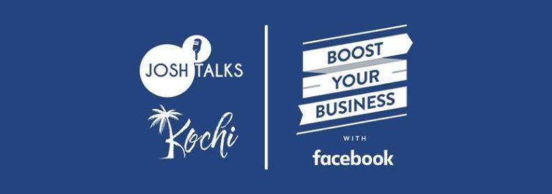 Josh Talks Kochi 2018