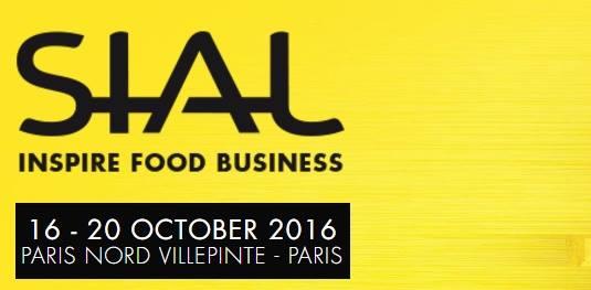 Image result for sial paris 2016 venue