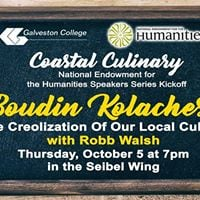 Boudin Kolaches The Creolization of Our Local Culture