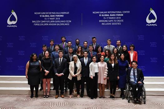 Young Leaders Program 2019