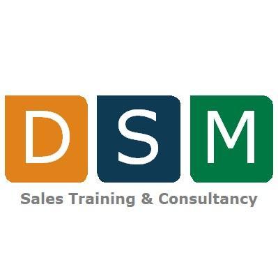 Strategic Sales Training Course (2 Days)
